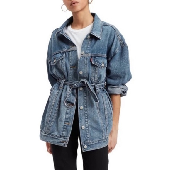 Levi's Jackets & Blazers - Levi Denim Jacket